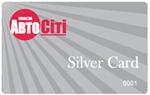Silver Card от ВиДи АвтоСити